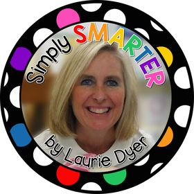 Simply SMARTER by Laurie Dyer