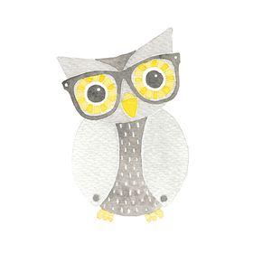 Bright Owl Paper Goods