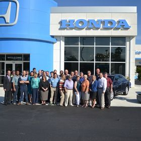 Vatland Honda (vatlandhonda) on Pinterest