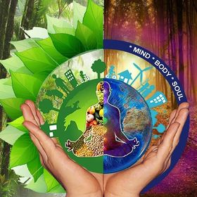 wellness and organic expo 2018