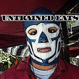Untrained Eats