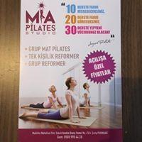 Mia Pilates