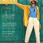 Christian Woman Magazine