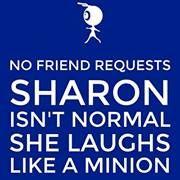 Sharon Carrasco
