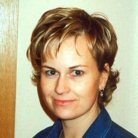 Iveta Vinczeová