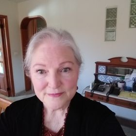 Cathy Geha