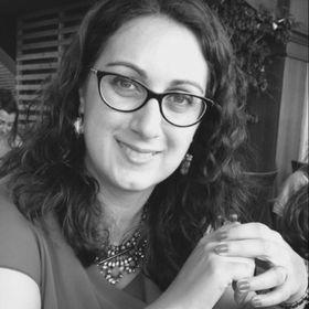 Rosa Murcia | Pinterest & Digital Marketing