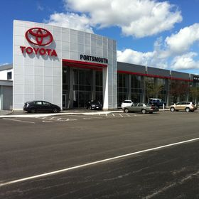 The Best Toyota Of Danville Il