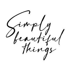 SimplyBeautifulThings.net
