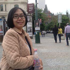 Anita Indra
