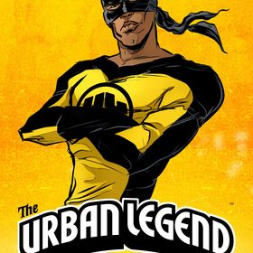 The Urban Legend comics