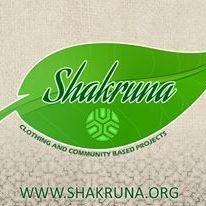Shakruna Clothing and Community Based Projects