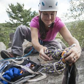 Devils Lake Climbing Guides