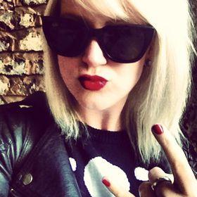 Katie Crush