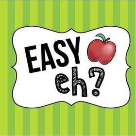 Easy Eh