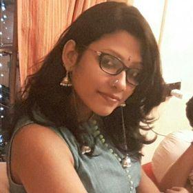 Sudakshina Das