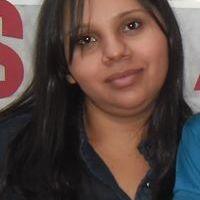 Gildineia Leal