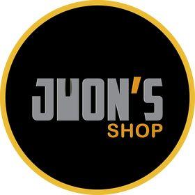 Jhon's Shop