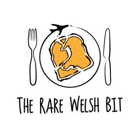 The Rare Welsh Bit - Food & Travel Blog