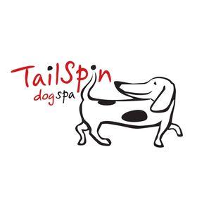 Tailspin Dog Spa