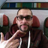 Fabian Tobar Rios