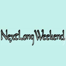 Next Long Weekend