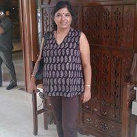 Shobha Krishnan