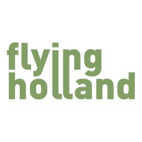 Flying Holland