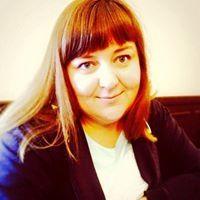Irina Suleymanova