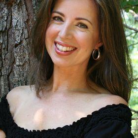 Amy Patrick Author