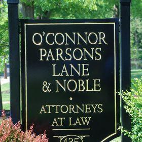 O'Connor, Parsons, Lane, & Noble