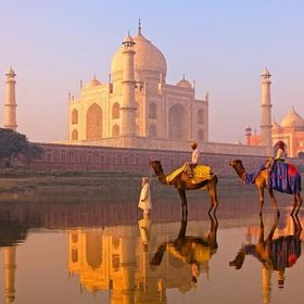 Group Tours India