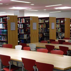 Biblioteca del Campus de Soria