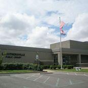 Caruthersville Public Library