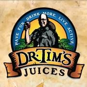 Dr. Tim's Juices