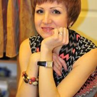Lyudmila Smolyakova