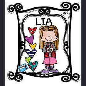 Lia Diaz Pinto