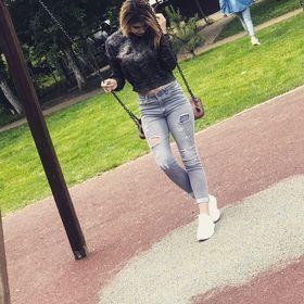 Tordai Lavinia