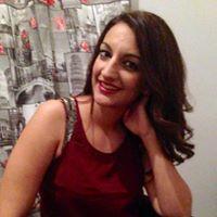 Christina Bellou