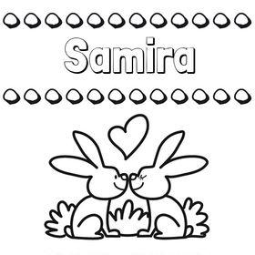 Samira Muños