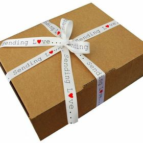 Sending Love Box Subscription Gift Boxes and Special Occassion Hampers