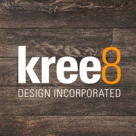 kree8 Design Inc.