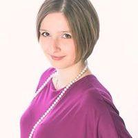 Krisztina Héger-Komáromi