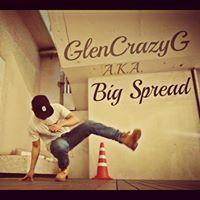 Glen Crazyg
