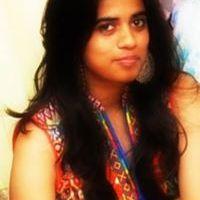 Priyanka Bhadauria