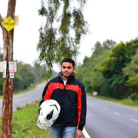 Nagesh MH