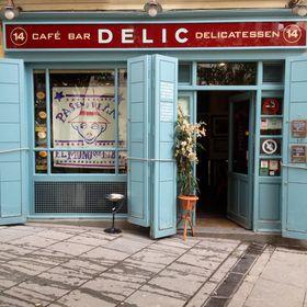DELIC Madrid