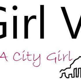 City Girl Vibe ♡Blog