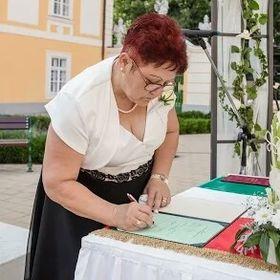 Piroska Siposné Horváth
