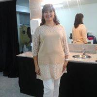 Sonia Benitez
